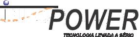 Logo InfoPower Assistência Técnica de Computadores